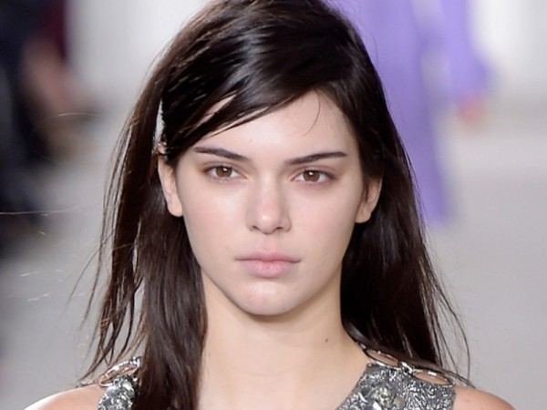 Kendall jenner without makeup