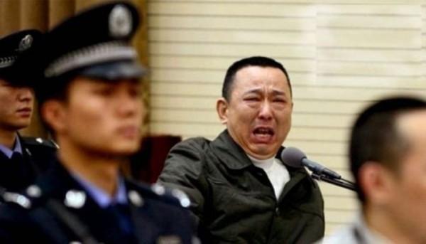 Лю Хань казнили в Китае