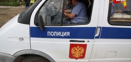 Автомойщик угнал иномарку клиента
