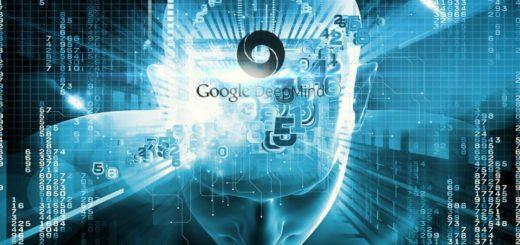 Искусственный интеллект Google DeepMind