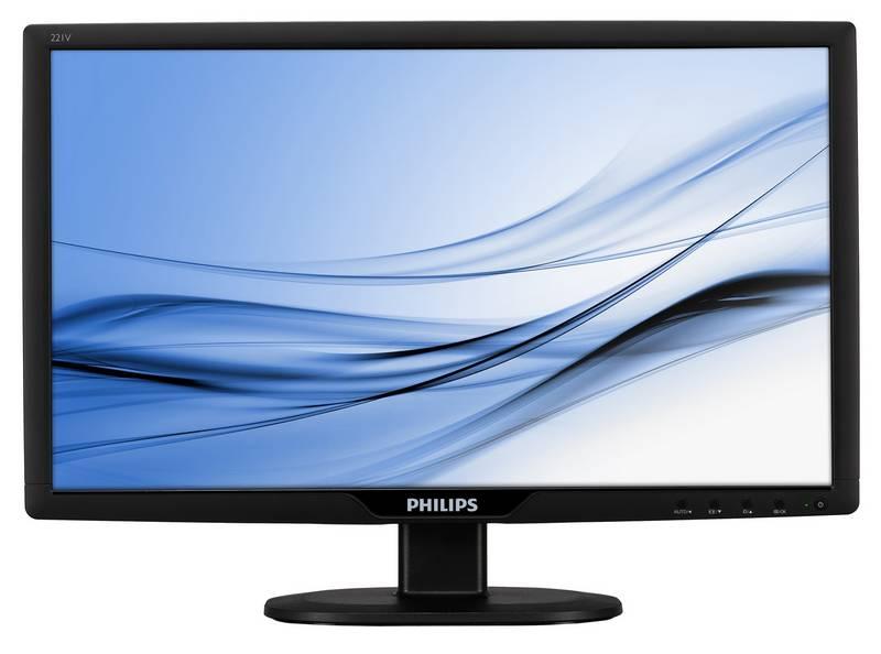 Philips монитор