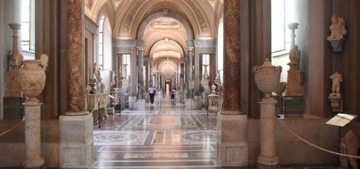 директор Ватиканских музеев