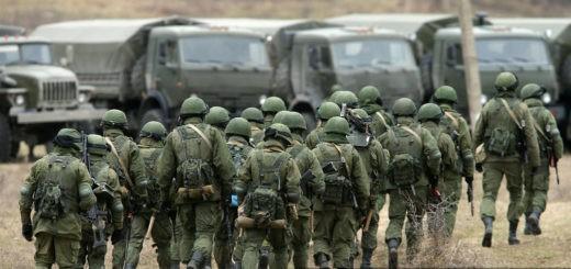Потери России в Сирии
