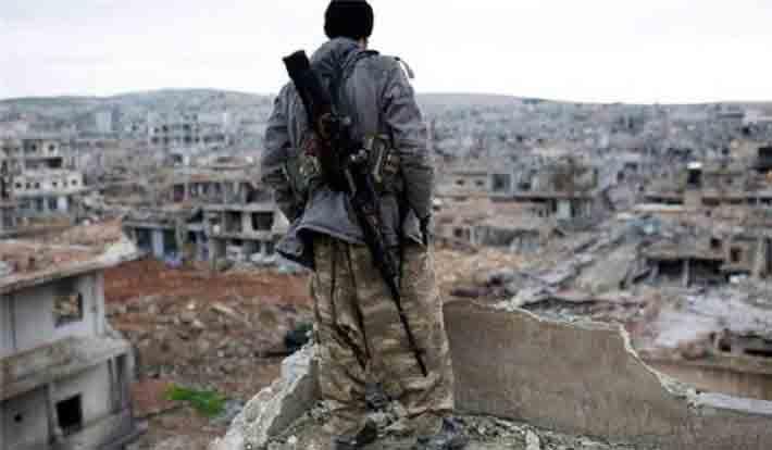 поражение в Алеппо