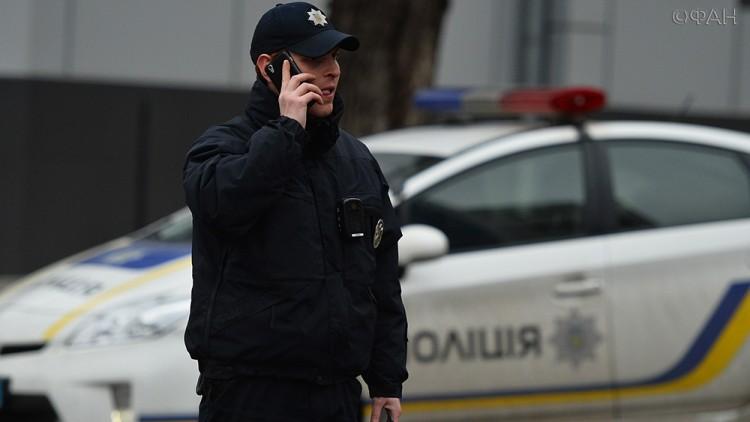 убийство семьи в Киеве