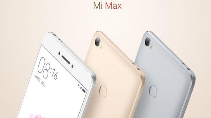 безрамочный Xiaomi Mi Mix