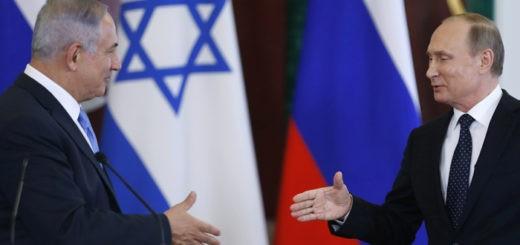 договоренность с Путиным