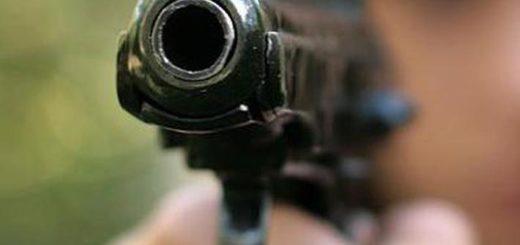 стрельба по прохожим
