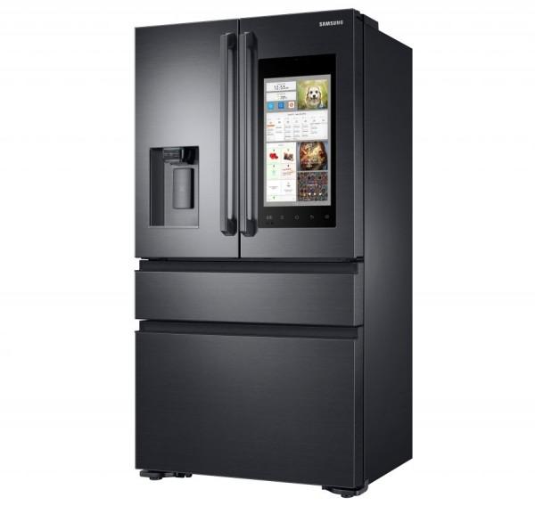 «умный» холодильник Family Hub 2.0