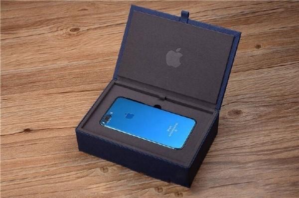 Blue Shade