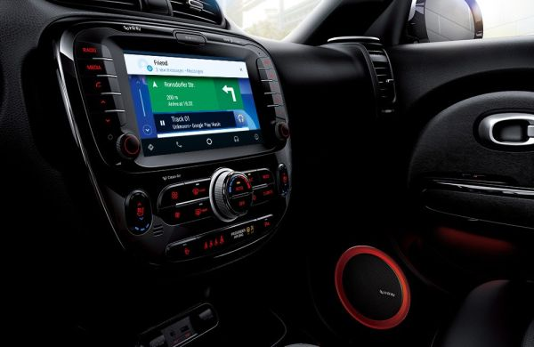 Android Auto и Apple CarPlay