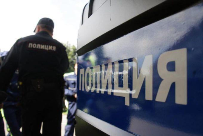 Москвича избили