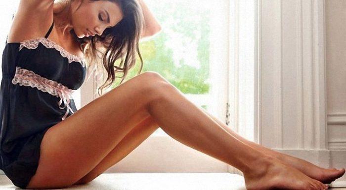 секрет между ног фото