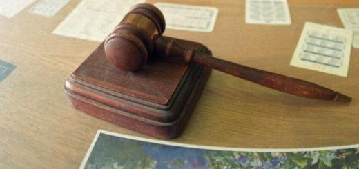 убийство юриста