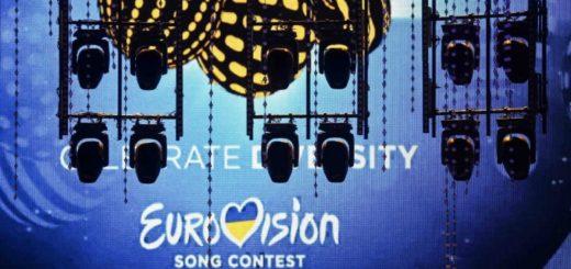 Украину могут лишить Евровидения