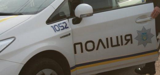 нападение на чиновника в Киеве