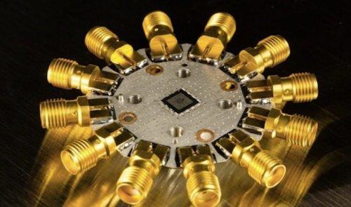 новое квантовое устройство