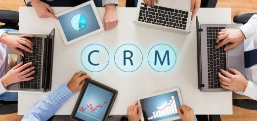 CRM-система для банка