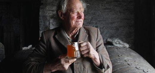 секрет старения