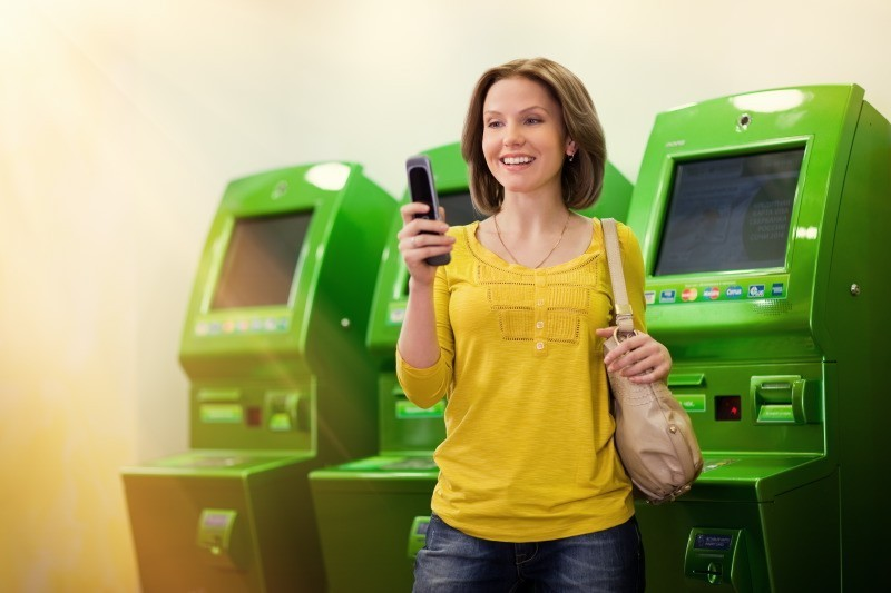 приложение интернет-банка