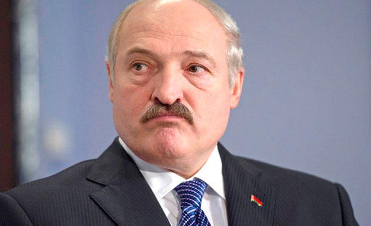 Лукашенко обвинил российского рефери