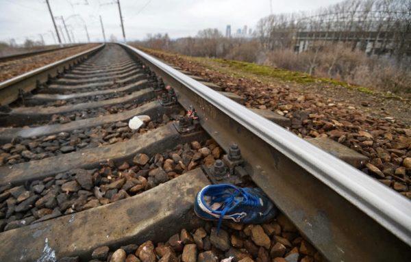поезд сбил мужчину