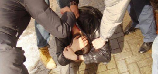 напали на подростка-инвалида