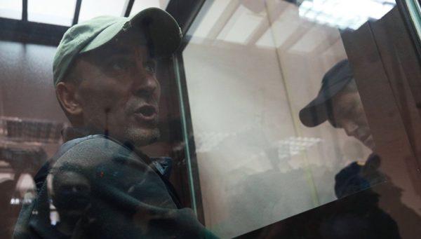 суд Москвы арестовал до 26 июля Игоря Подпорина