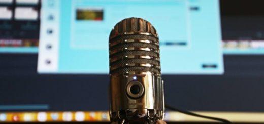 приложение, которому требуется доступ к микрофону