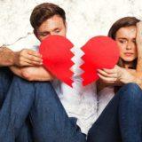 Перестать любить человека, с которым расстался