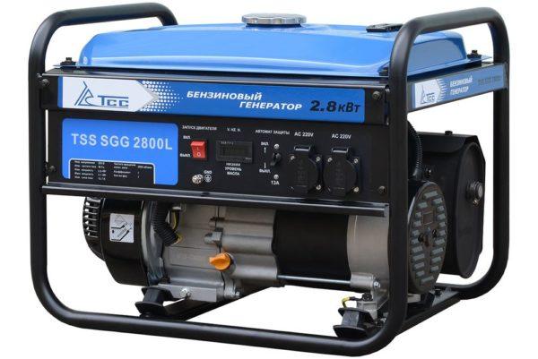 генератор электрического тока